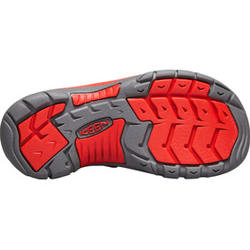 Keen Youth Newport H2 Sandals Firey Red